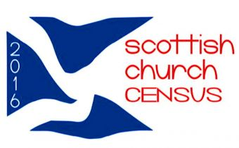 Scottish Church Census logo