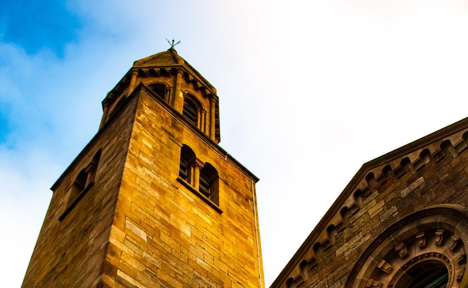 St John's Church Largs