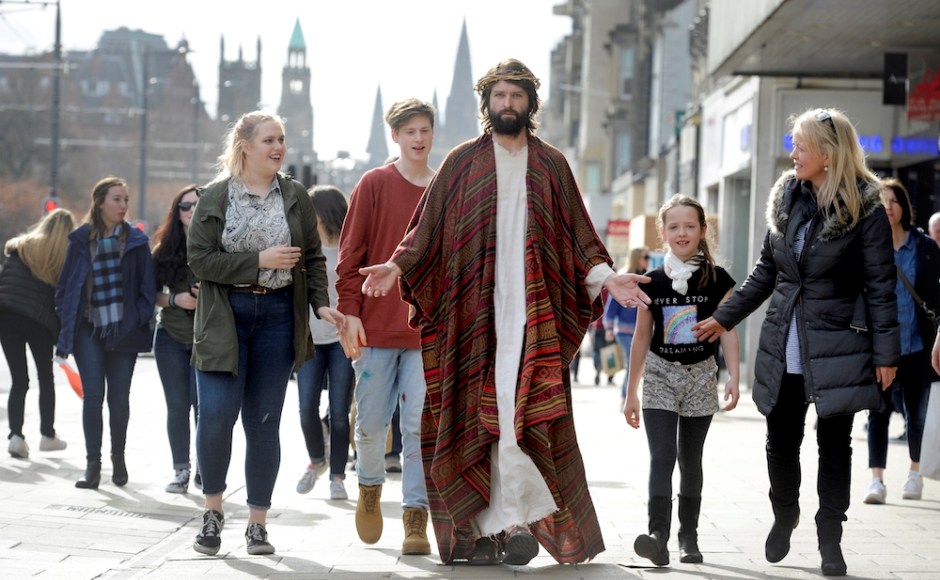 Edinburgh Passion Play