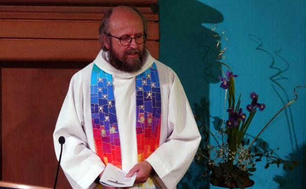 Rev David Coleman