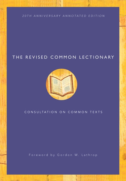 Revised Common Lectionary