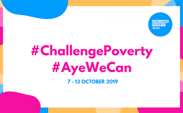 Challenge Poverty Week 2019