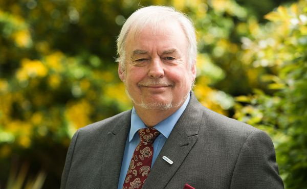 Bill Steele, the Kirk's Social Care Council convener