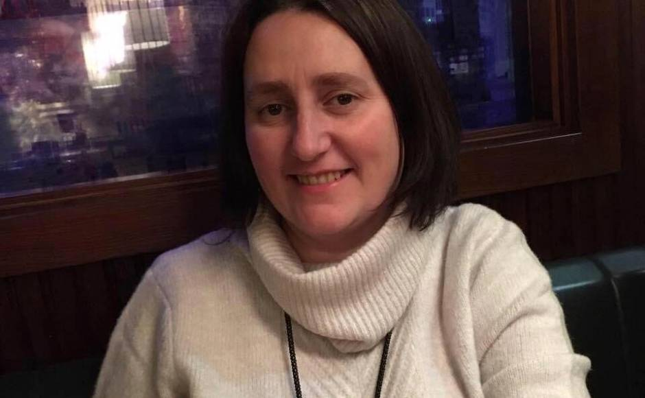 Claire Herbert DCS