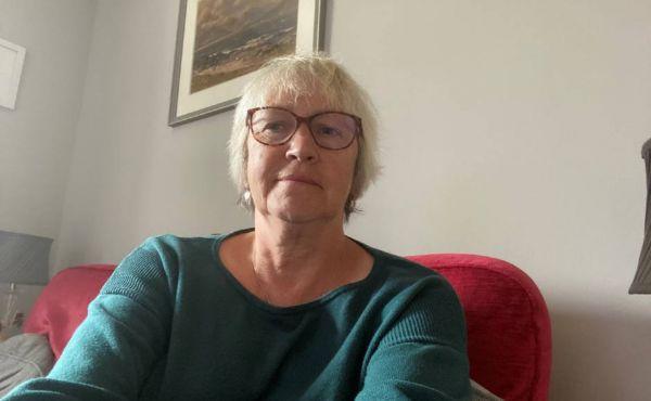 Alison Fenton