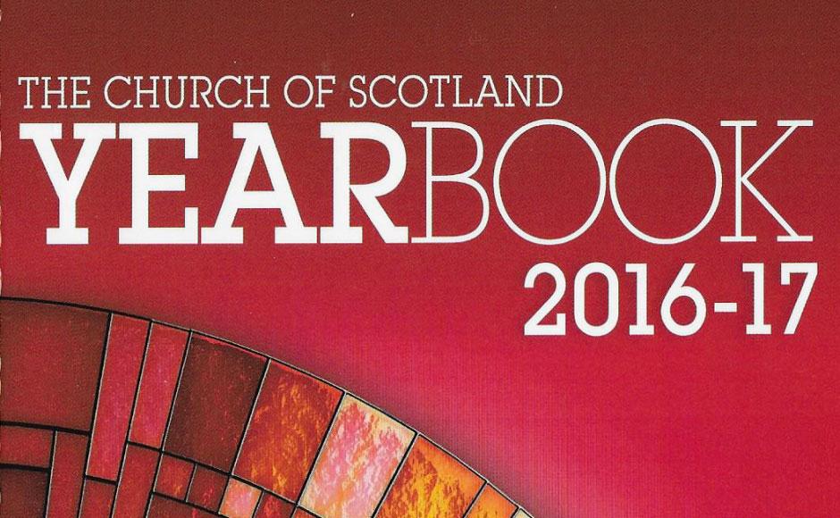 Church of Scotland Yearbook