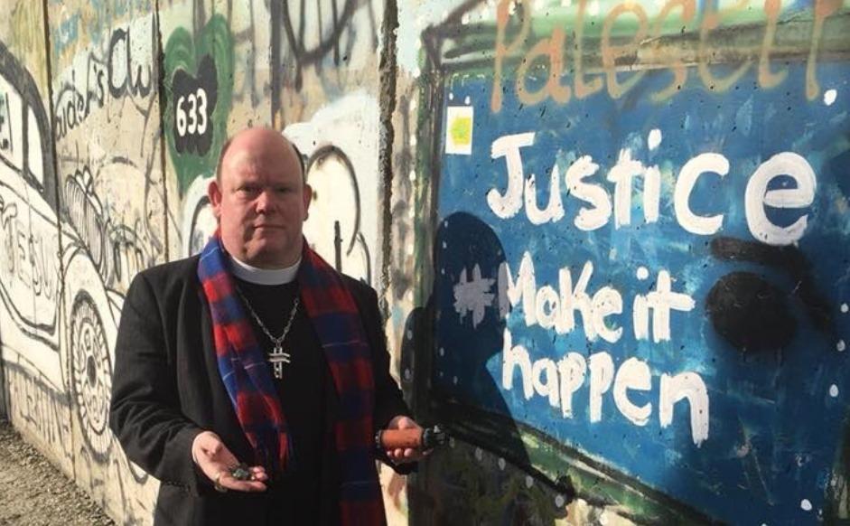 Justice Dr Derek Browning