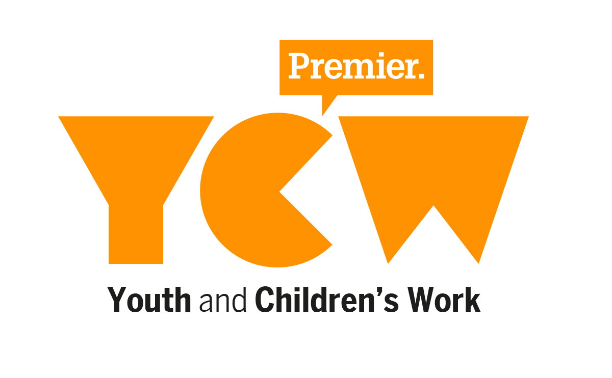 Youth and Children's Work logo