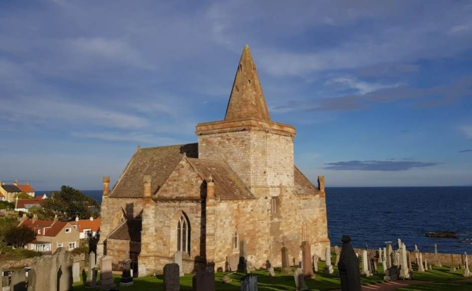 St Monans-Fife