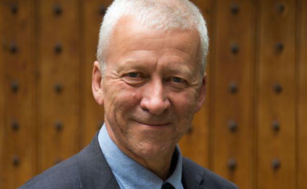 Rev Dr Richard frazer