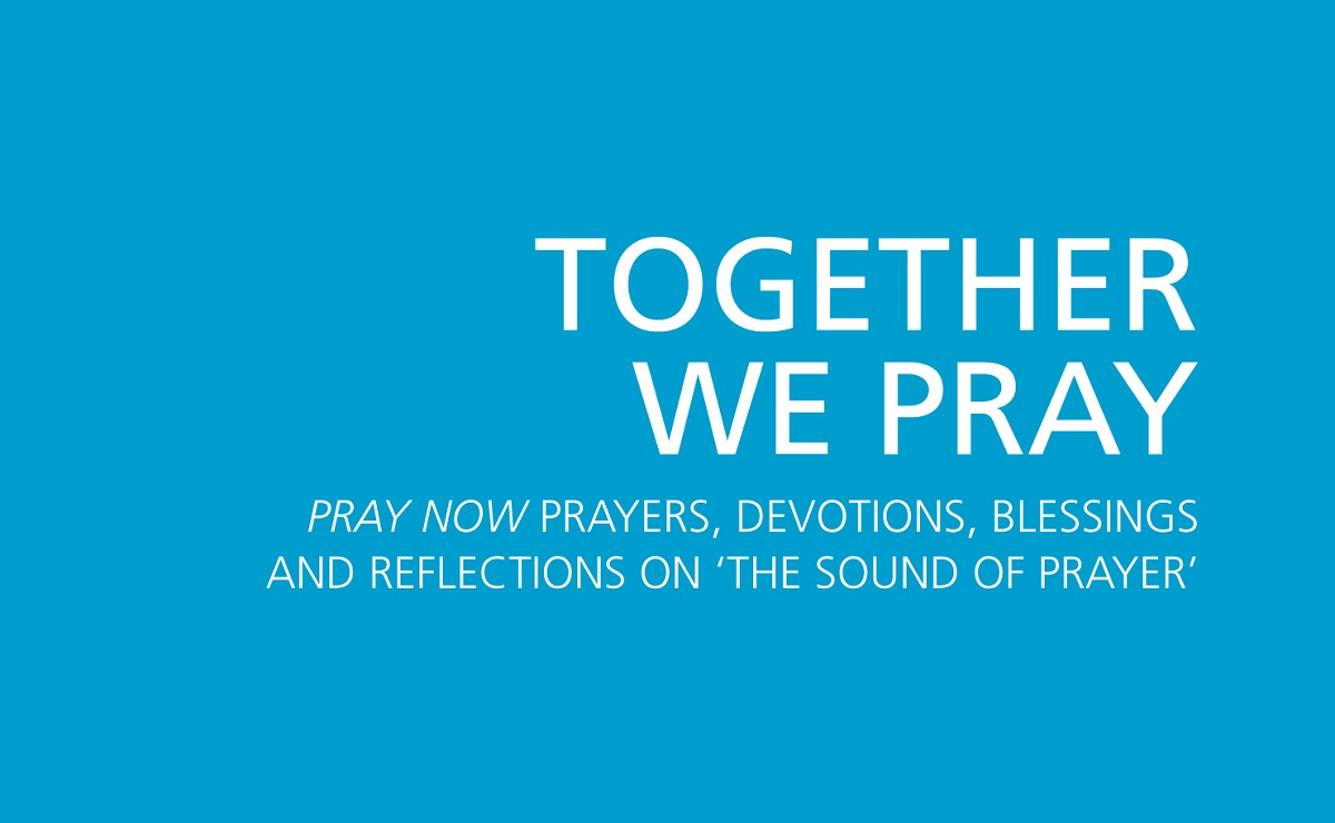 Pray Now - Together We Pray