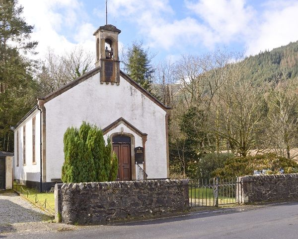Properties for sale | The Church of Scotland