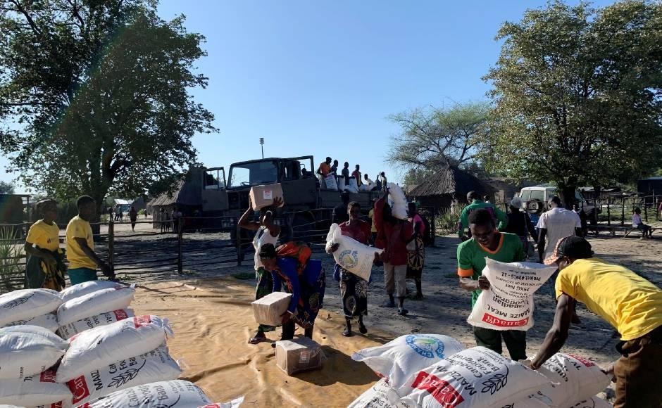 Zambia World Renew