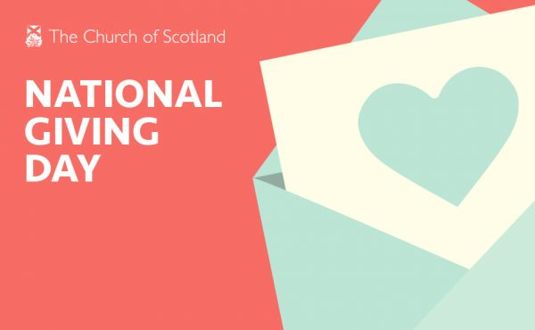 National Giving Day logo