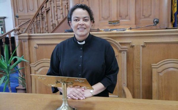 Rev Mandy Ralph