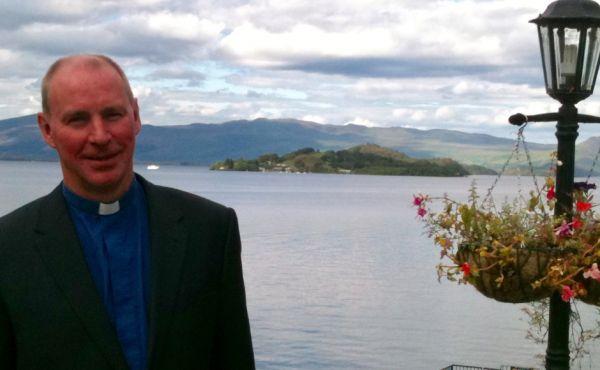 Rev John MacGregor
