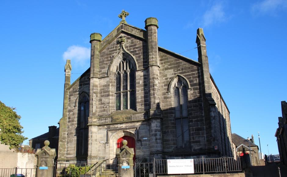Gillespie Church