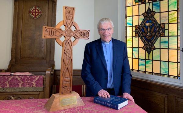 Rev Colin Sinclair