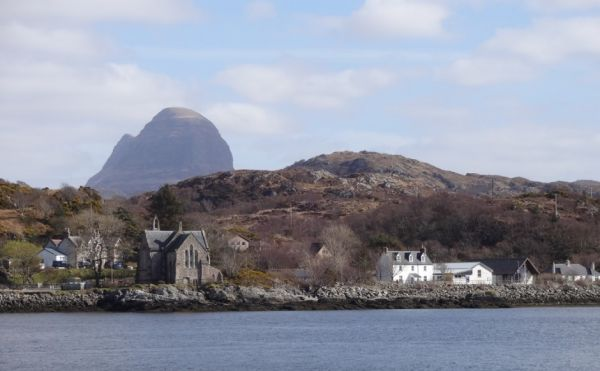 Assynt and Stoer Parish Church