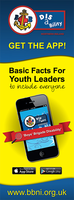 Additional needs disability advice network disability app boys brigade thecheapjerseys Image collections