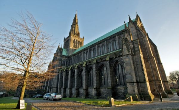 Glasgow Cathedral to screen Manchester Arena attack anniversary service