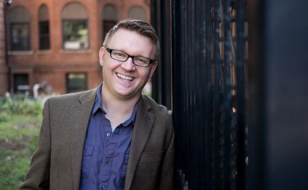 Professor Andy Root