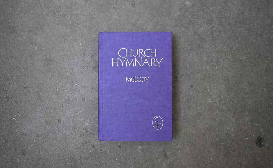 Church Hymnary Fourth Edition