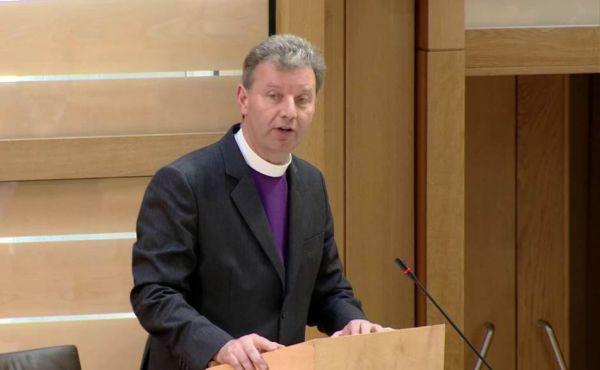 Rev Neil Gardner