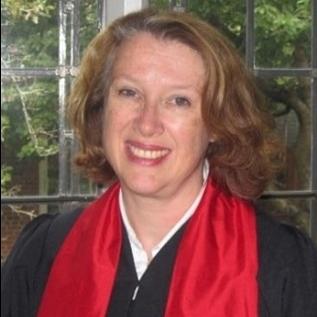 Rev Dr Karen Dimock