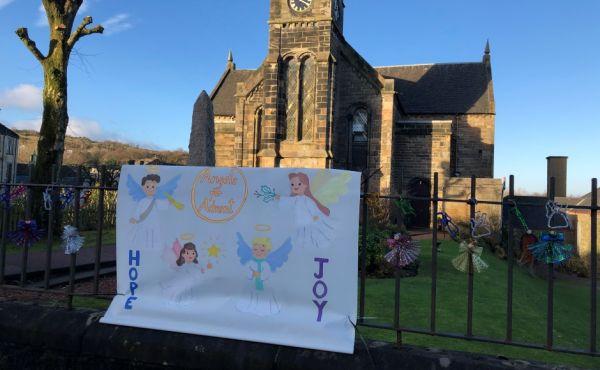Angels Bourock Church