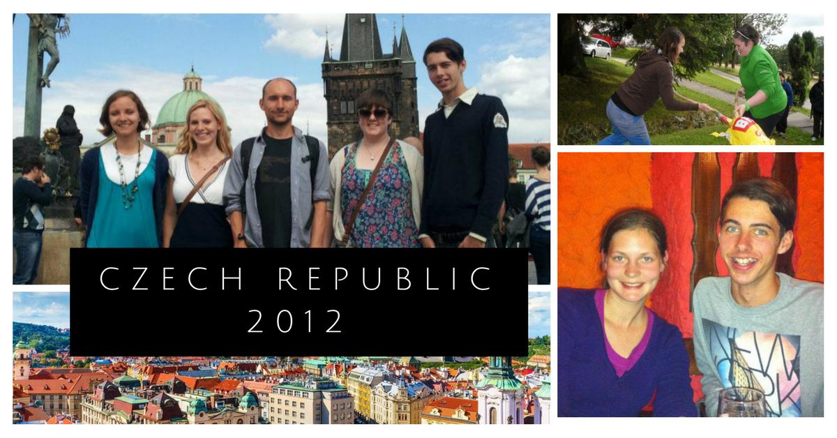 Czech Republic 2012