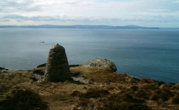 Chinook Cairn