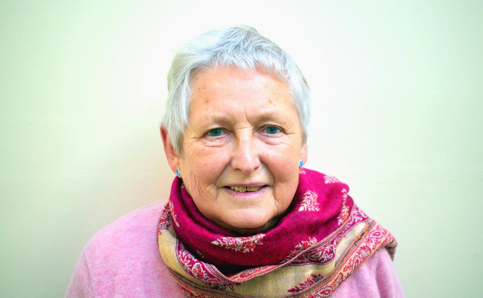 Maureen Jack