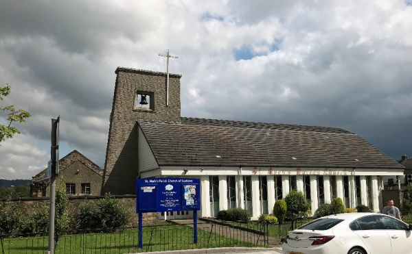 Stirling church praised in the Scottish Parliament as positive role model