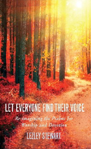Book cover for Let everyone find their voice