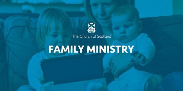 Family ministry image