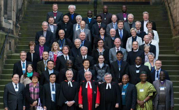 General Assembly delegates