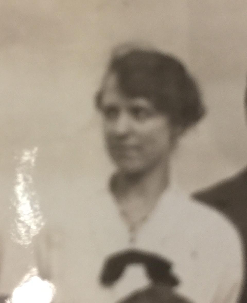 Jessie Fletcher Orr