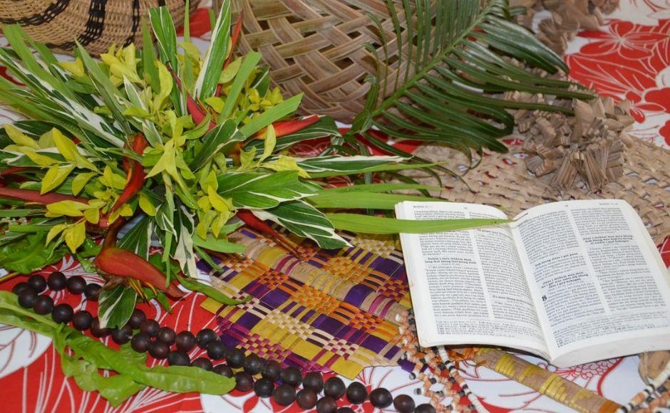 World Day of Prayer Vanuatu