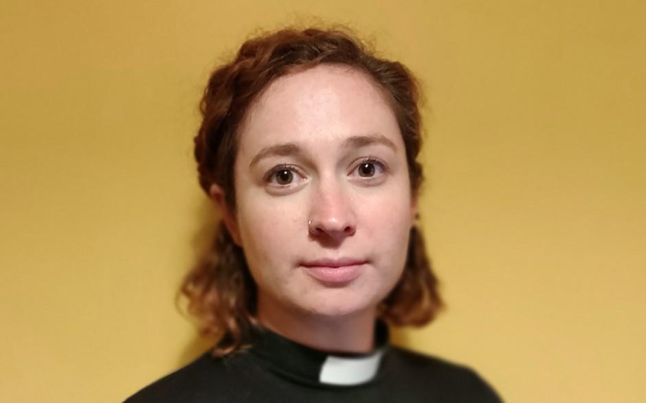 Rev Tara Porr Granados