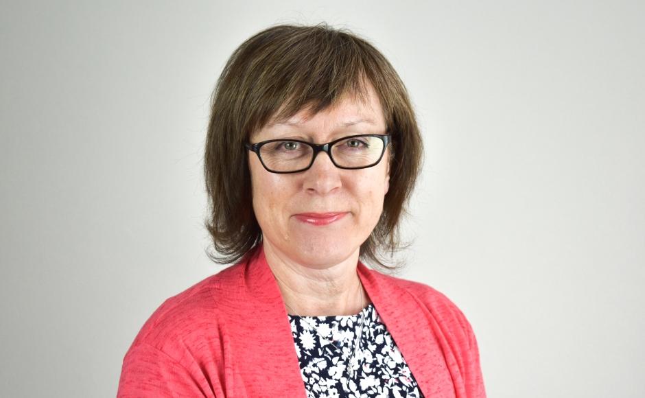 Anne MacIntosh