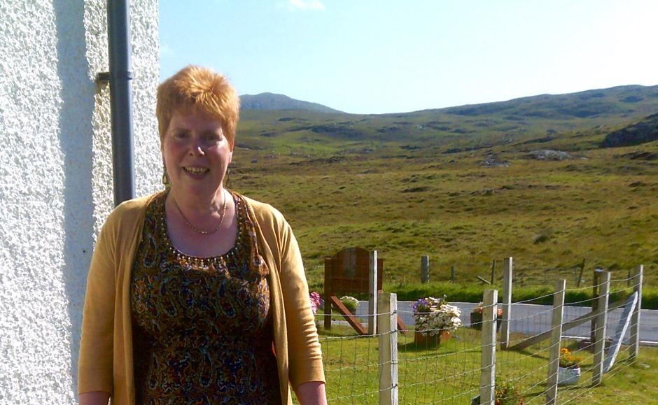 Rev Dr Lindsay Schluter