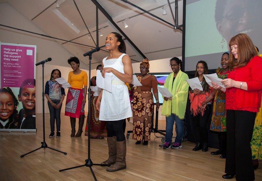 Voice of Hope Choir