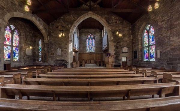 Reshaping Church Life