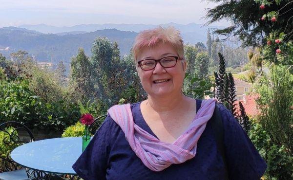 Carol Finlay