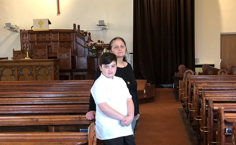 Giorgi and Ketino