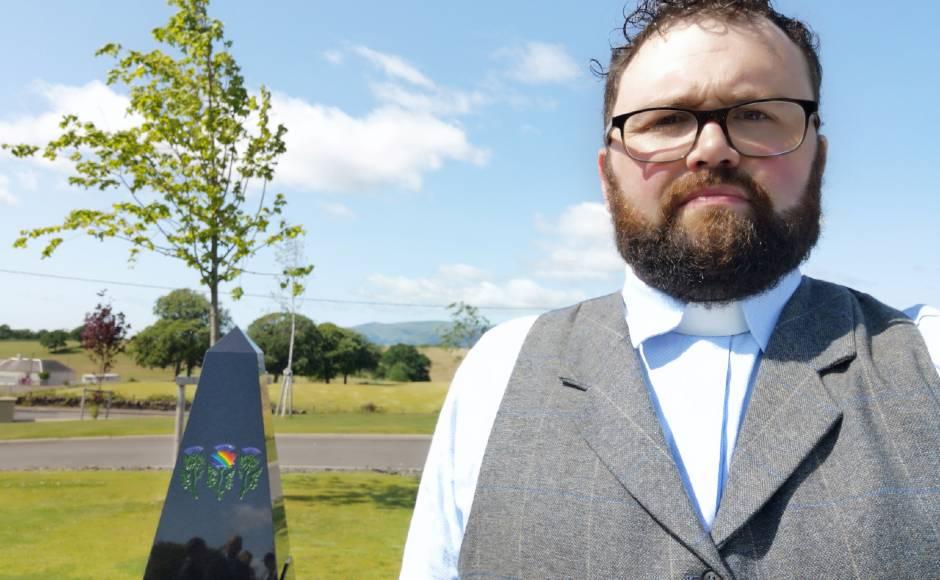 Rev Dan Harper