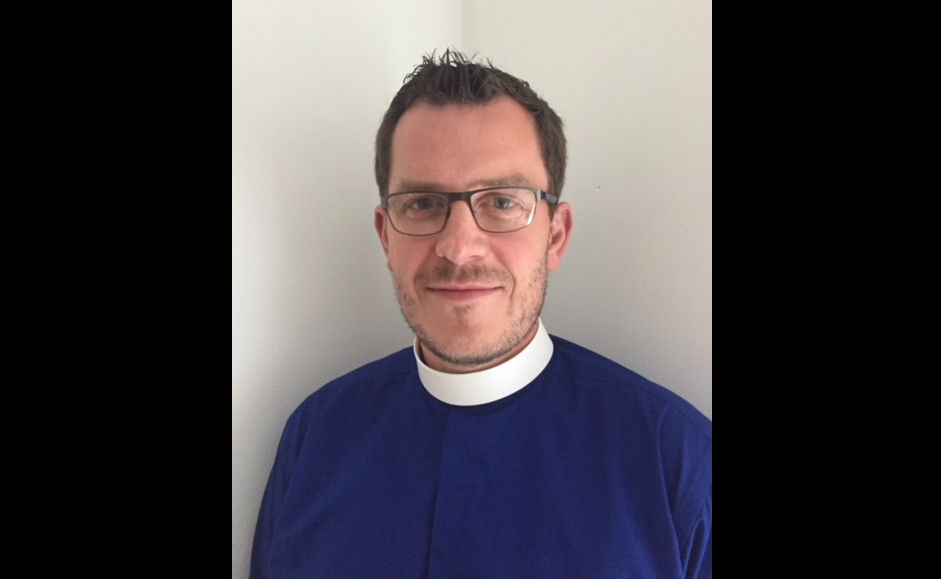 Rev Gary Noonan