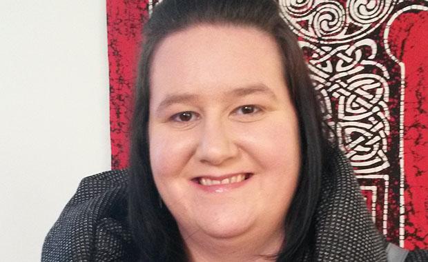 Rhona McDonald
