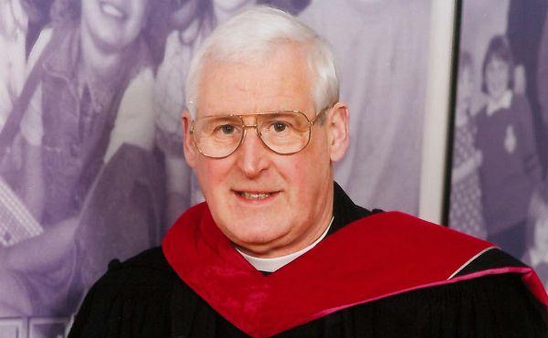 Rev. Dr. George D. W. Grubb